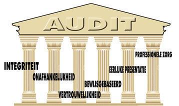 auditpijlers